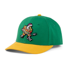 Mighty Ducks Snapback