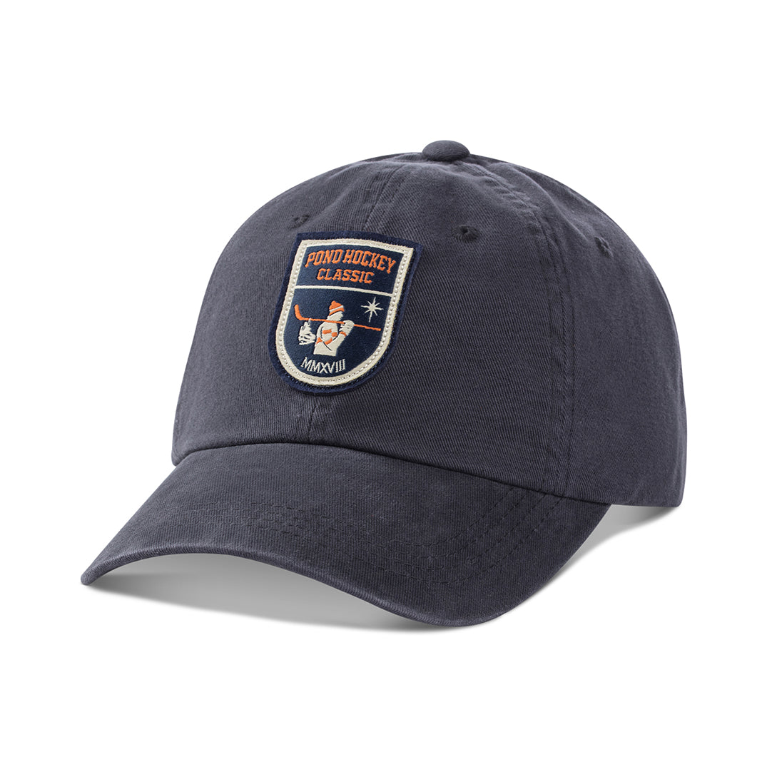 Pond Hockey Classic™ Dad Hat
