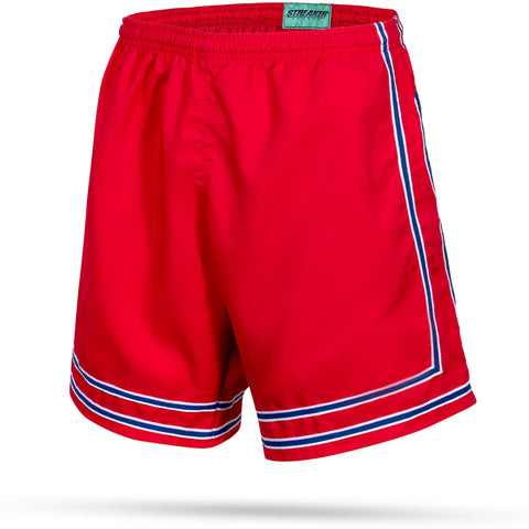 Blueshirts Hockey Pant Shorts™ - Streaker Sports