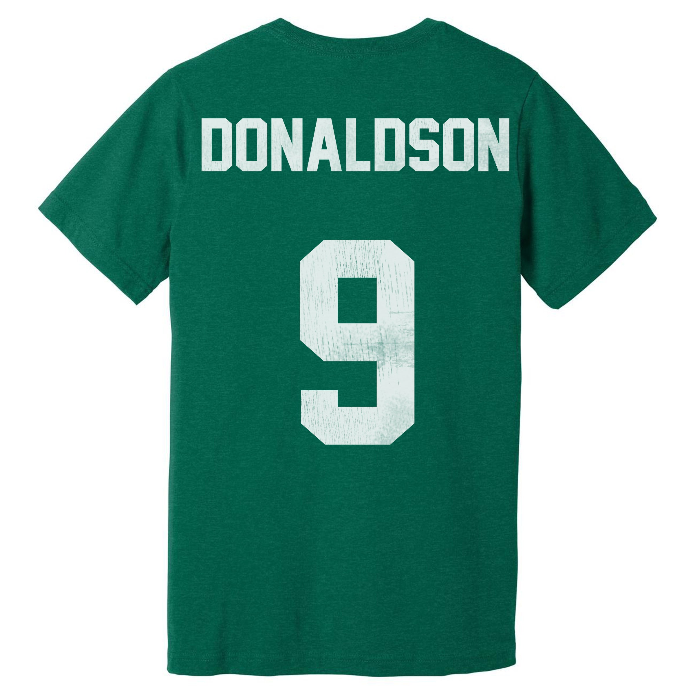 Broome County Blades Donaldson Jersey Tee - Streaker Sports