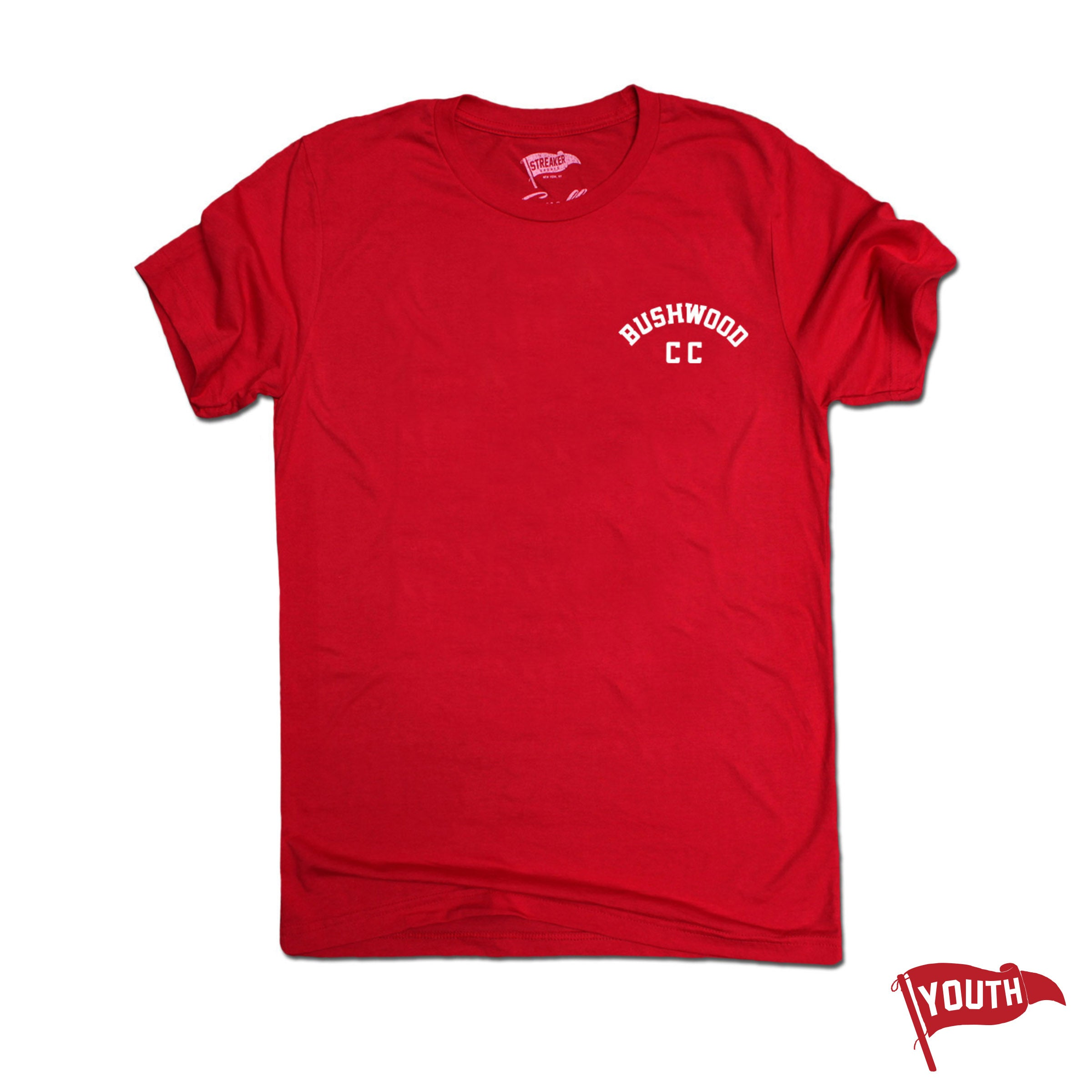 Bushwood Caddy Youth Tee - Streaker Sports