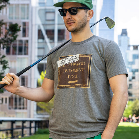 Caddy Day Tee
