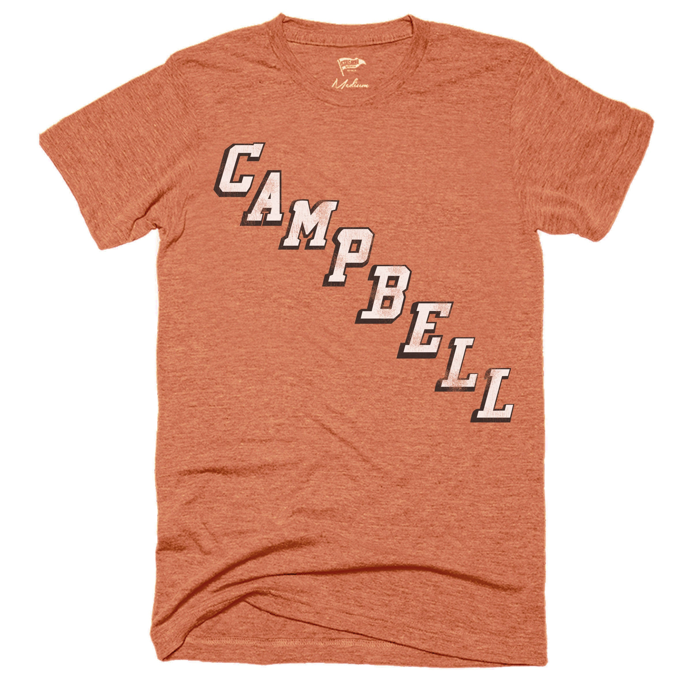 Campbell Conference Tee