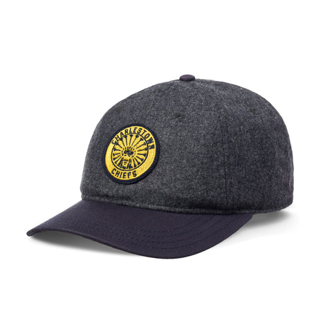 Charleston Chiefs Snapback Hat - Streaker Sports