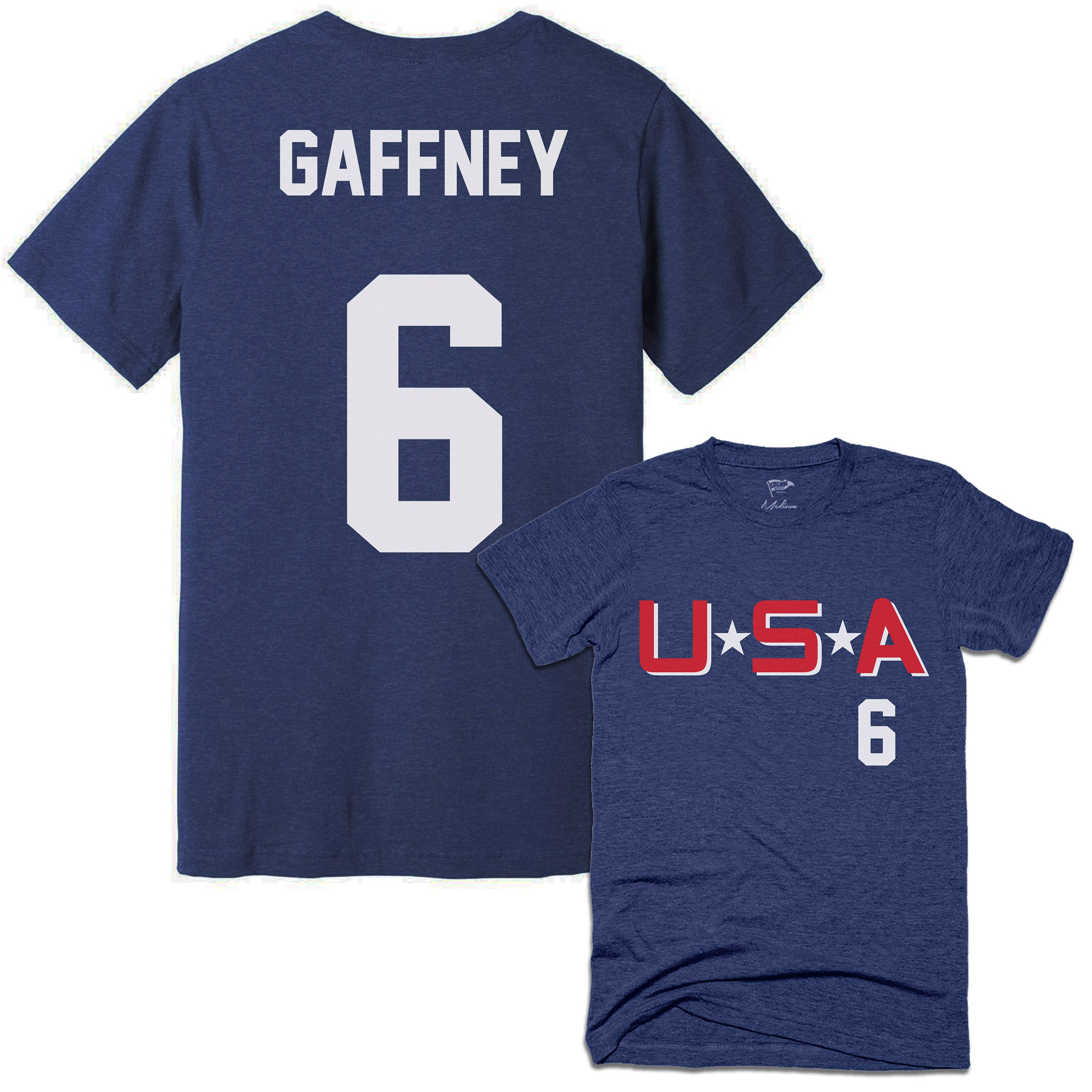 "D2 Mighty Ducks Julie ""The Cat"" Gaffney Jersey Tee"