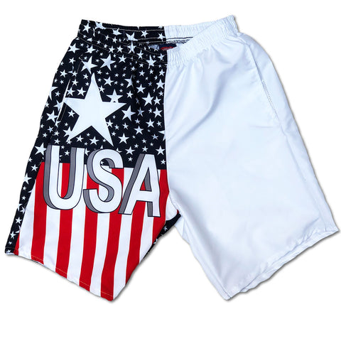 1992 Dream Team Shorts - Streaker Sports