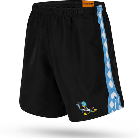 1966 50th Anniversary N.A.G. Blue Jay Lacrosse Shorts