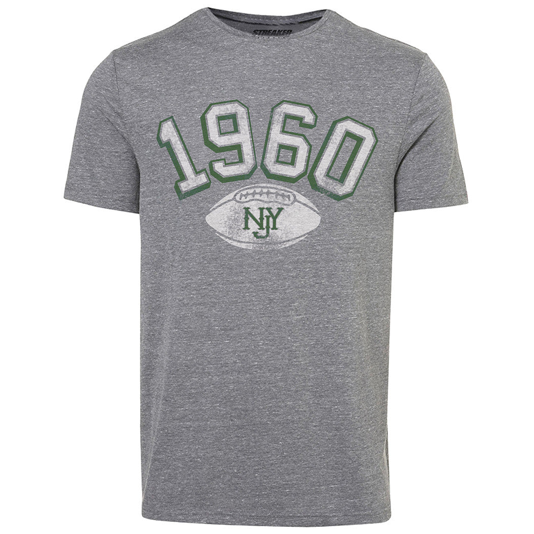 Jets Founding Year Tee