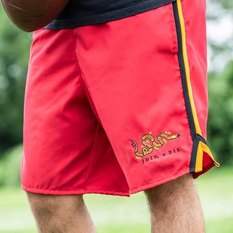 Join Or Die Shorts