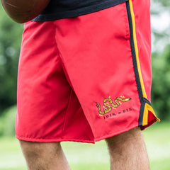 Join Or Die Shorts - Streaker Sports