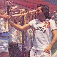 1974 Los Angeles Aztecs Tee - Streaker Sports