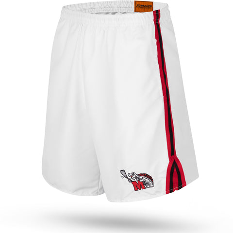 Throwback Terp Lacrosse Shorts