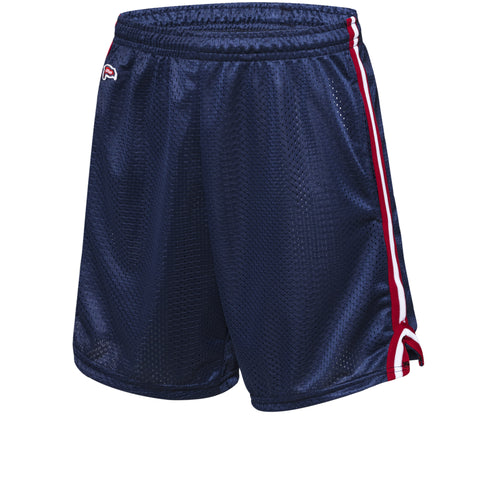 Mesh Lounger Shorts - Classic Navy - Streaker Sports