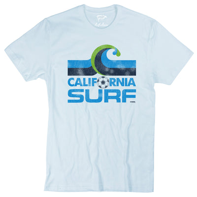 1978 California Surf Tee - Streaker Sports