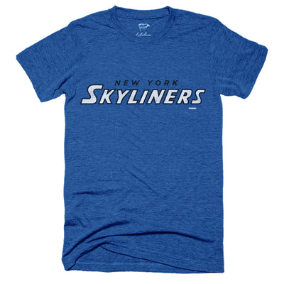 1966 New York Skyliners Tee - Streaker Sports
