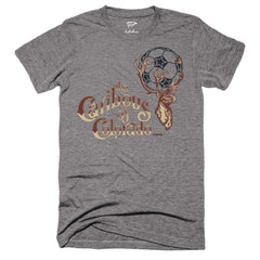 1978 The Caribous of Colorado Tee
