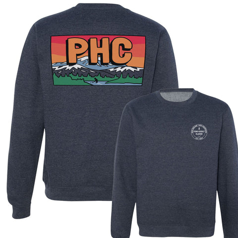 Pond Hockey Classic™ 2020 Crewneck Sweatshirt - Streaker Sports