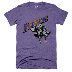 1994 RHI Pittsburgh Phantoms Tee - Streaker Sports