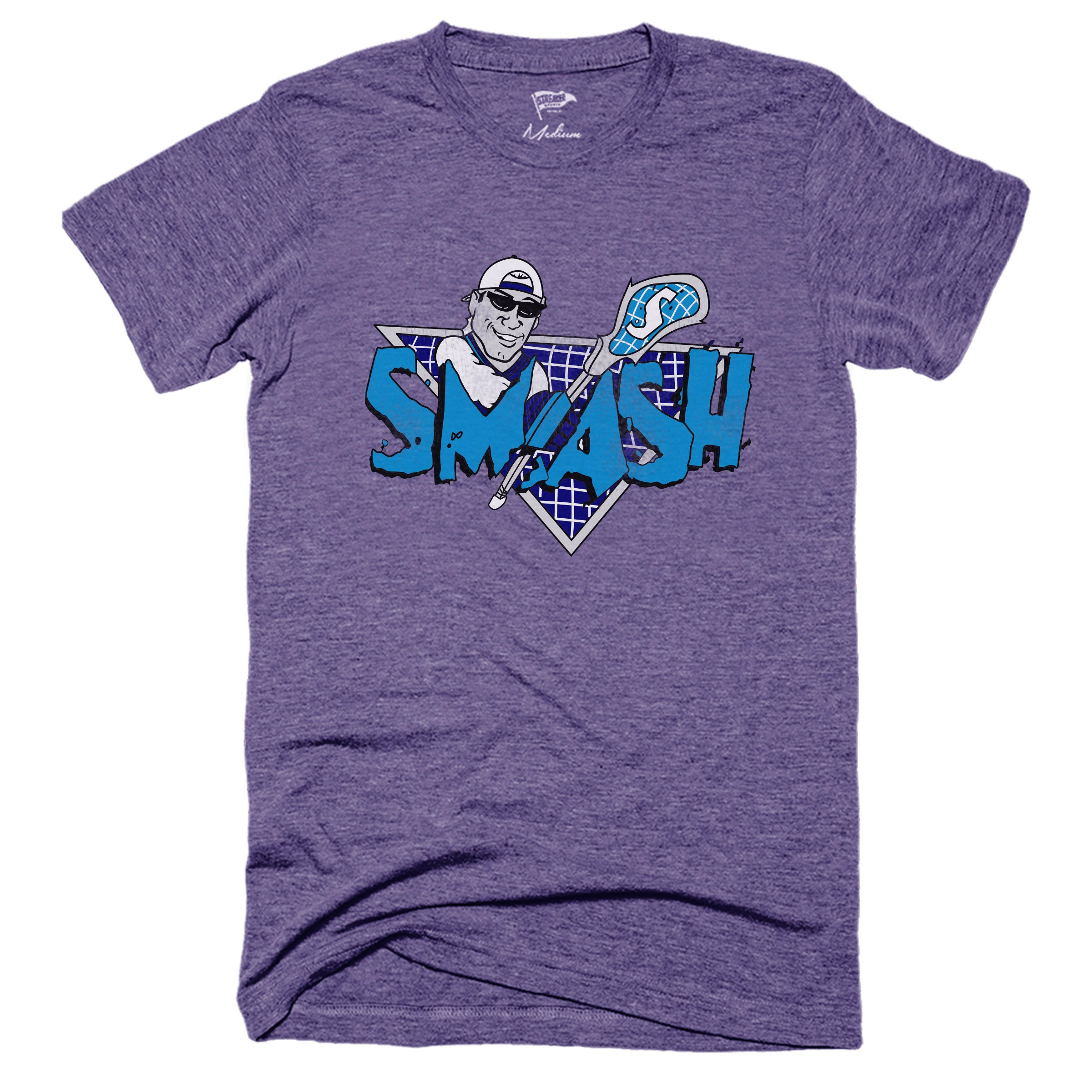1998 Syracuse Smash Tee