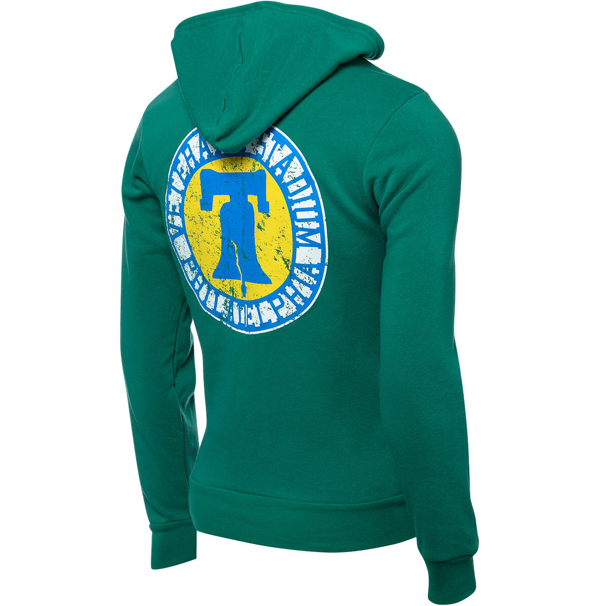 The Vet Zip Up Hoodie