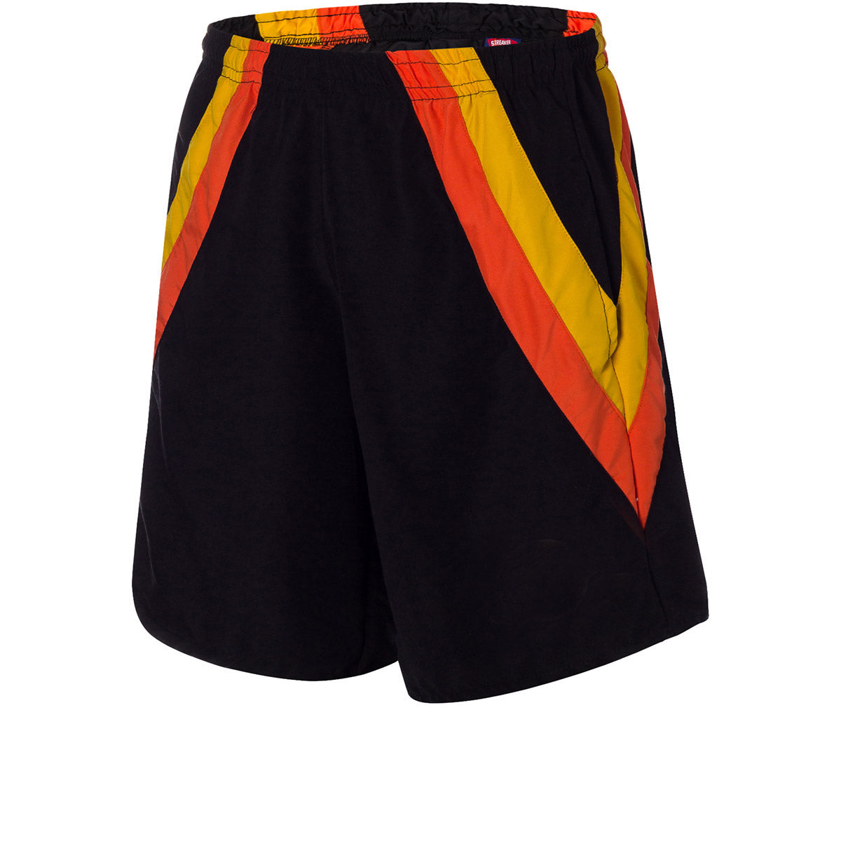 Vintage Vancouver Hockey Pant Shorts™ - Streaker Sports