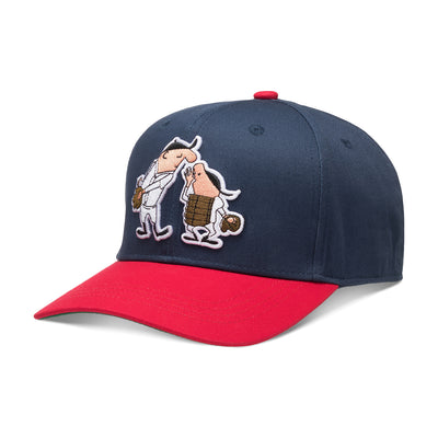 WIFFLE® Ball On-Field Snapback Hat - Streaker Sports