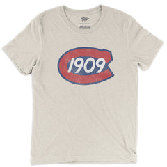 1909 Montreal Founding Year Tee - Streaker Sports