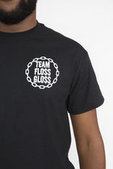 TEAM FLOSS GLOSS STAFF TEE