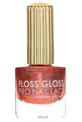 Fuego Linear Holographic Nail Polish from Floss Gloss