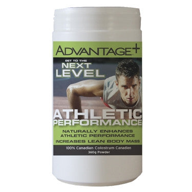 ADVANTAGE+ Next Level Athletic Performance
