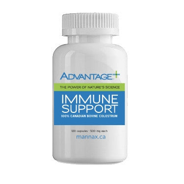 ADVANTAGE+ Immune Support Capsules