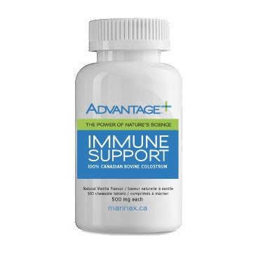 ADVANTAGE+ Immune Support Chewables
