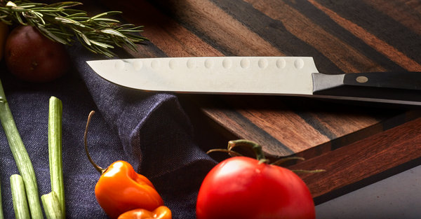 Stella Falone Cutting Boards Featured in Top 15 Gifts for Vegetarians