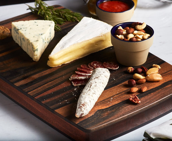 Four Reasons Why a Stella Falone Cutting Board Makes a Perfect Gift