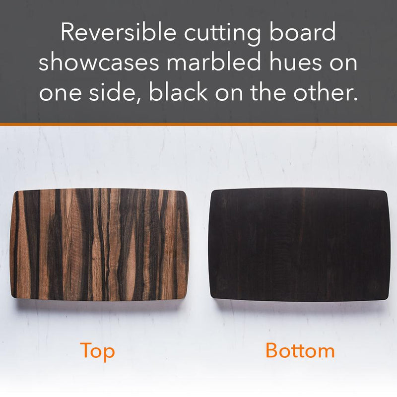 Reversible Large Cutting Board #SF20201116007