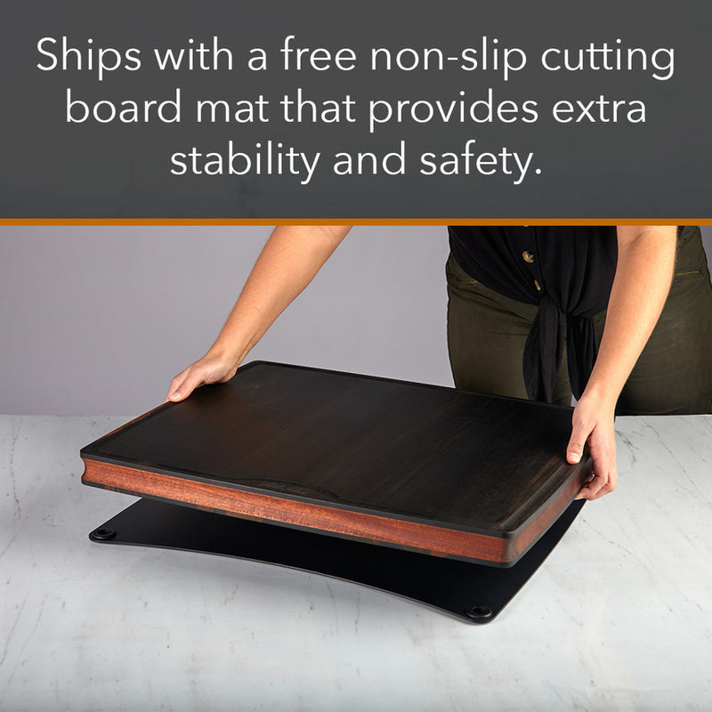 Reversible Pro Slab Cutting Board #SF20210323004
