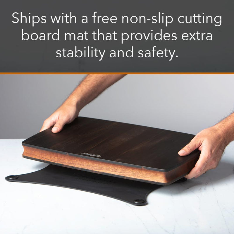 Reversible Large Cutting Board #SF20201111016