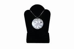 Mother of Pearl Tahitian Gardenia Necklace
