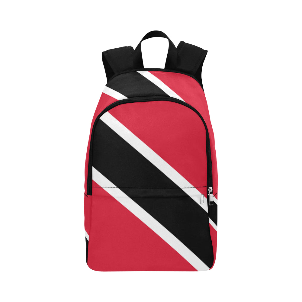 Trini Born Fabric Backpack