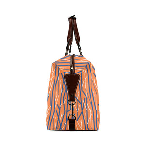 Morgan Sticks Together Classic Carryon