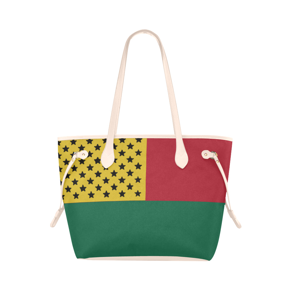 Ghana Bred Canvas Tote