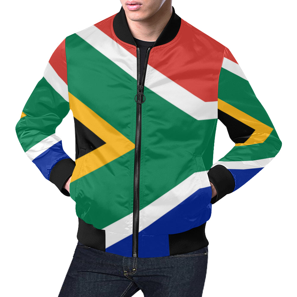 South Africa Men's Bomber