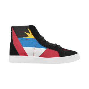Antigua Born Capricorn High Top Casual Shoes for Men