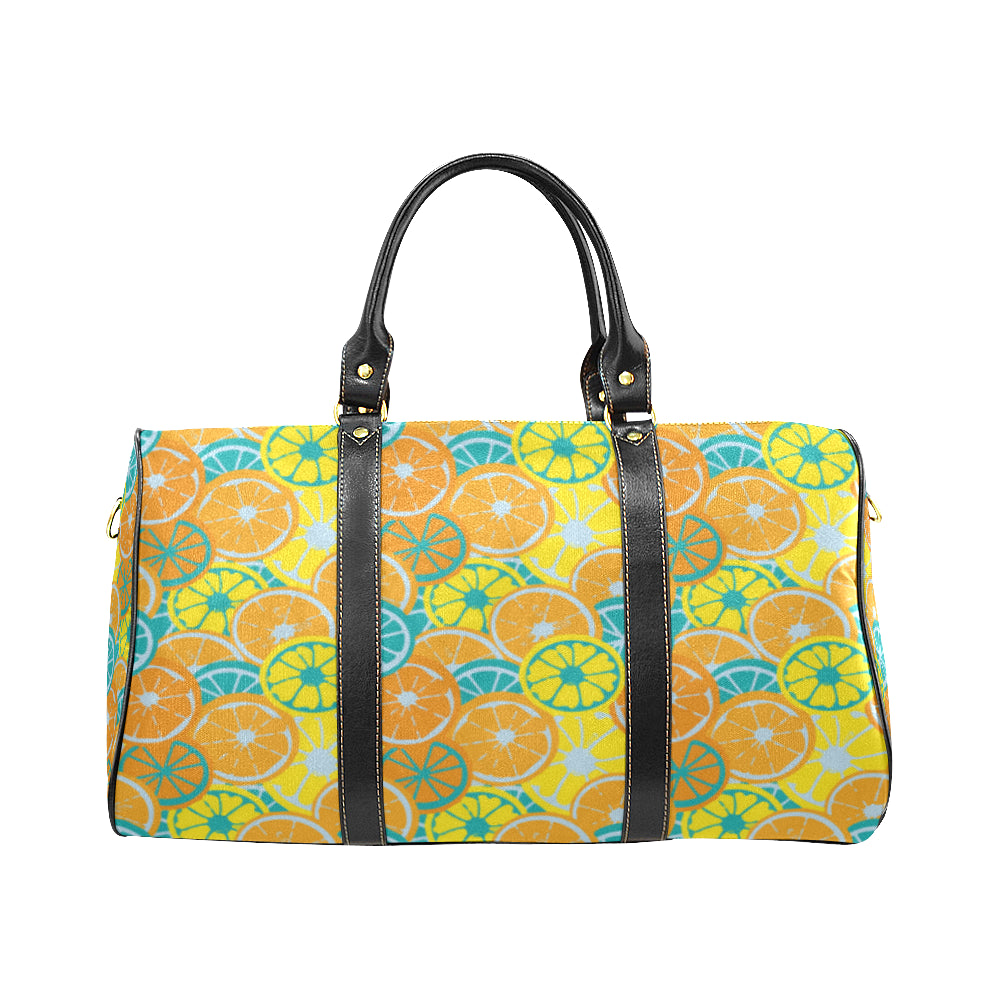 Citrus Waterproof Carryon