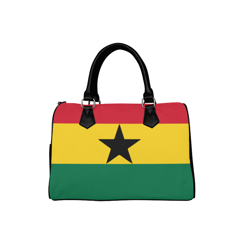 Ghana Boston Bag