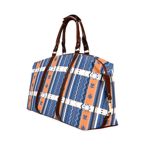 Morgan Wave Waterproof Carryon