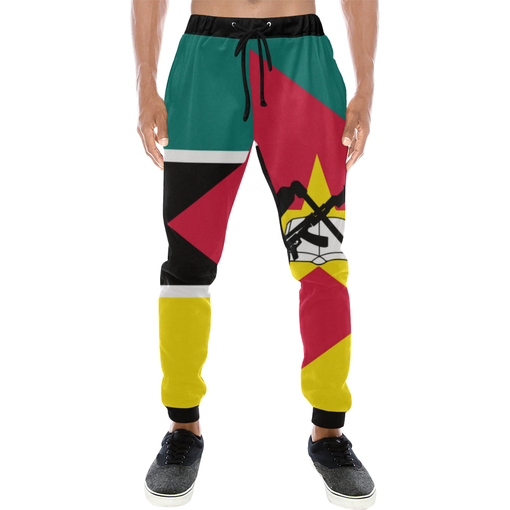 Mozambique Born&Bred Sweatpants