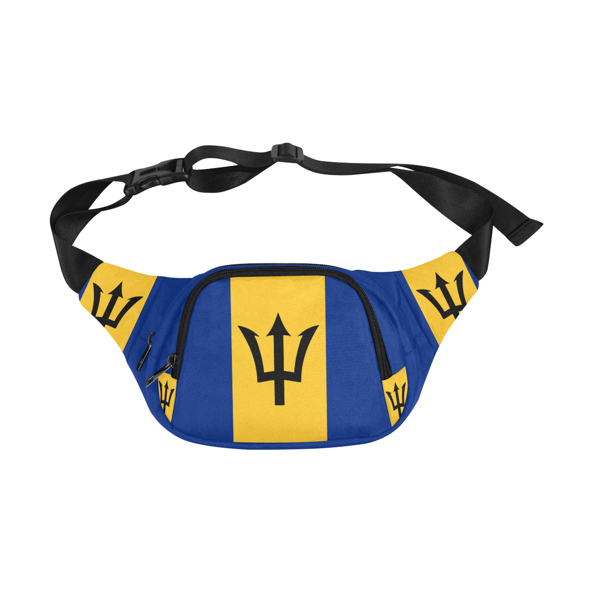 Barbados Born Fanny Pack/Small