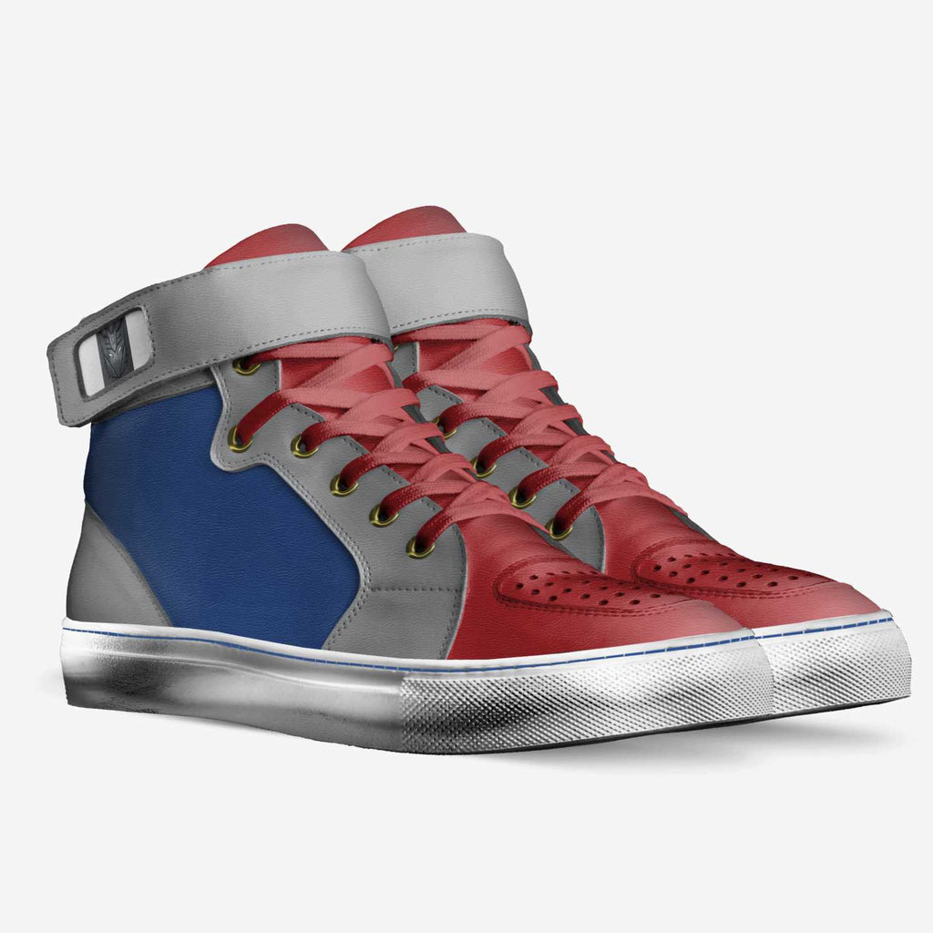STARSCREAM MACH 1 BASKETBALL HIGH TOP