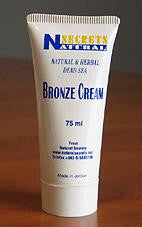 Bronze Cream (75ml)